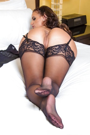 Angelina Castro Solo Ass